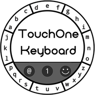 TouchOne logo