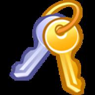 SterJo Key Finder logo
