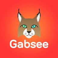Gabsee logo