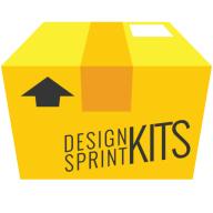 Design Sprint Kits logo