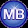 Mavis Beacon Teaches Typing logo