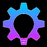 Programmer Unknown's BattleGround logo