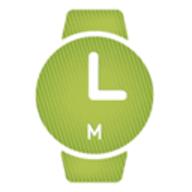 LessMeeting logo