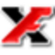 X-Fonter logo