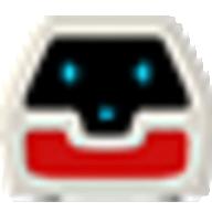 LaserBot logo