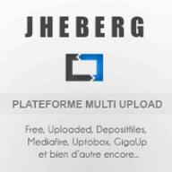 Jheberg logo