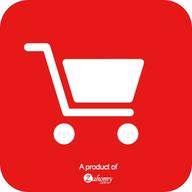 Zahomy Catalogue App logo