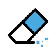 Unused CSS logo