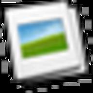 DVD slideshow GUI logo
