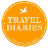 Travel Diaries logo