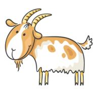 GOAT codes logo
