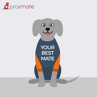 ProxMate logo