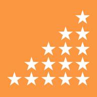 Reviews for iOS logo