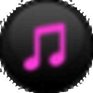Helium Music Manager logo
