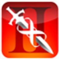 Infinity Blade II logo