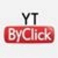 YouTube By Click logo