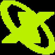Xtremsplit logo