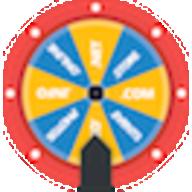 DomainWheel logo