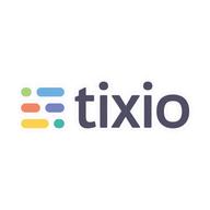 Tixio logo