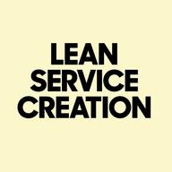 Lean Service Creation logo
