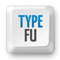 Type Fu logo