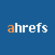 Site Audit by Ahrefs logo