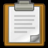 PasteOnline logo
