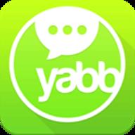 Yabb Messenger logo