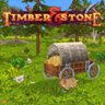 Timber and Stone logo