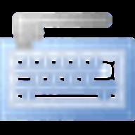 Free Virtual Keyboard logo