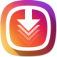 Mass Instagram Video Downloader logo
