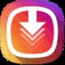Mass Instagram Video Downloader logo