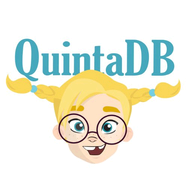 QuintaDB logo