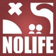 Nolife.gg logo