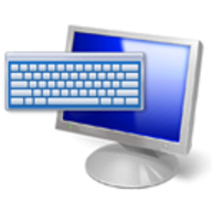 Microsoft On-Screen Keyboard logo