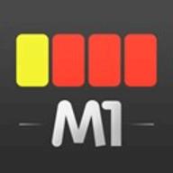 Metronome M1 logo