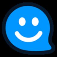 Faceless logo
