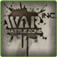 War Inc. Battlezone logo