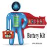 Battery Kit logo