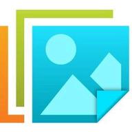 WallpaperFusion logo