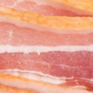 Bacon Mockup logo