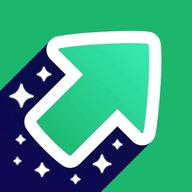 Imgur's Video to GIF logo