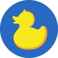 Rubberduck logo