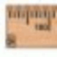 A Ruler for Windows logo