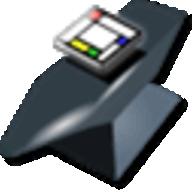 wxSmith logo