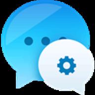 AirText logo