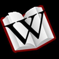 WikiDroyd logo