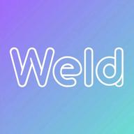 Weld Action Blocks logo