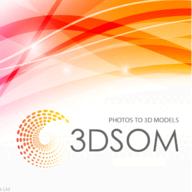 3DSOM logo