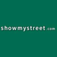 showmystreet logo